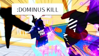New CUSTOM ADMIN COMMANDS are BREAKING Roblox!