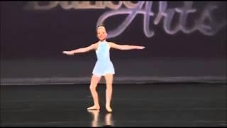 Dance Moms- Audio Swap- Maddie Ziegler- Photograph