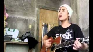 alay by kamikazee cover