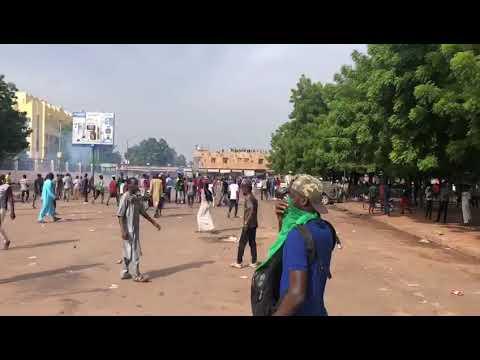 APRNEWS - [Révolte au Mali]