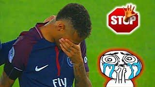 Neymar Jr PSG 3 - 0 Saint Etienne 25.08.2017