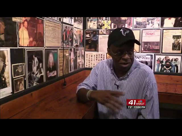 Grant's Lounge plans 'jam session' for Gregg Allman