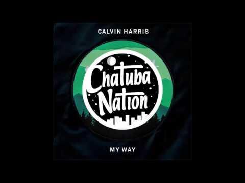 Calvin Harris - My Way ft Chatuba de Mesquita