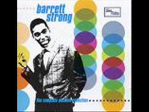 Barrett Strong - You Knows What to Do