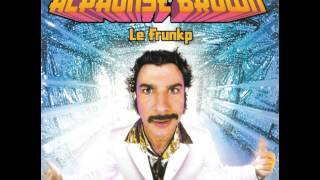 Alphonse Brown - Le Frunkp (Instrumental Version) YouTube Videos