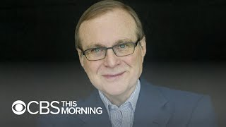 Download Video Paul Allen, Microsoft co-founder and Seahawks owner, remembered MP3 3GP MP4