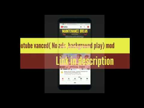 youtube vanced apk download with themes.