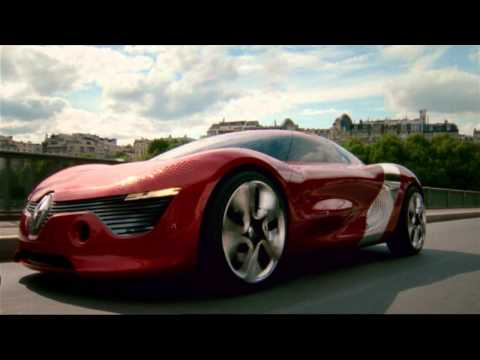 Film Renault RSE
