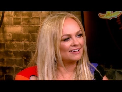 Baby Spice Emma Bunton on the Spice Girls Reunion That Never Happened