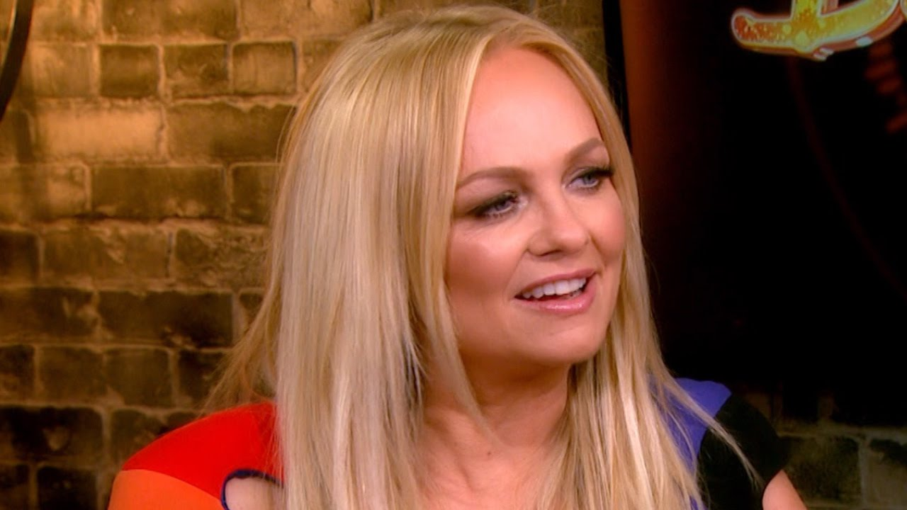 db02dc4cd3 Baby Spice Emma Bunton on the Spice Girls Reunion That Never Happened