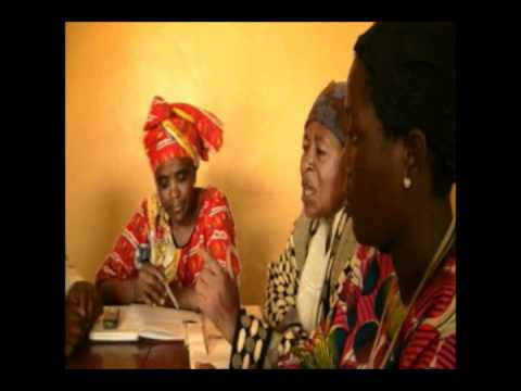 Congolese Women initiatives in Lubero and Beni---FEPSI