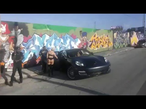 Wynwood Art District in Miami - FULL Tribute Video