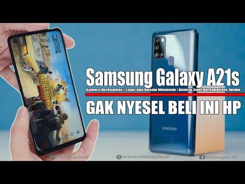 Cuma 2 Jutaan !! 5 HP Samsung RAM 4GB Murah dan Terbaik 2020 Hay sahabat mikhayla id.... buat kamu p.