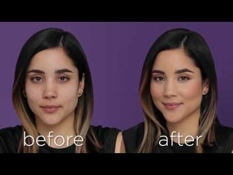tarte Rainforest of the Sea Water Foundation How-To | Sephora