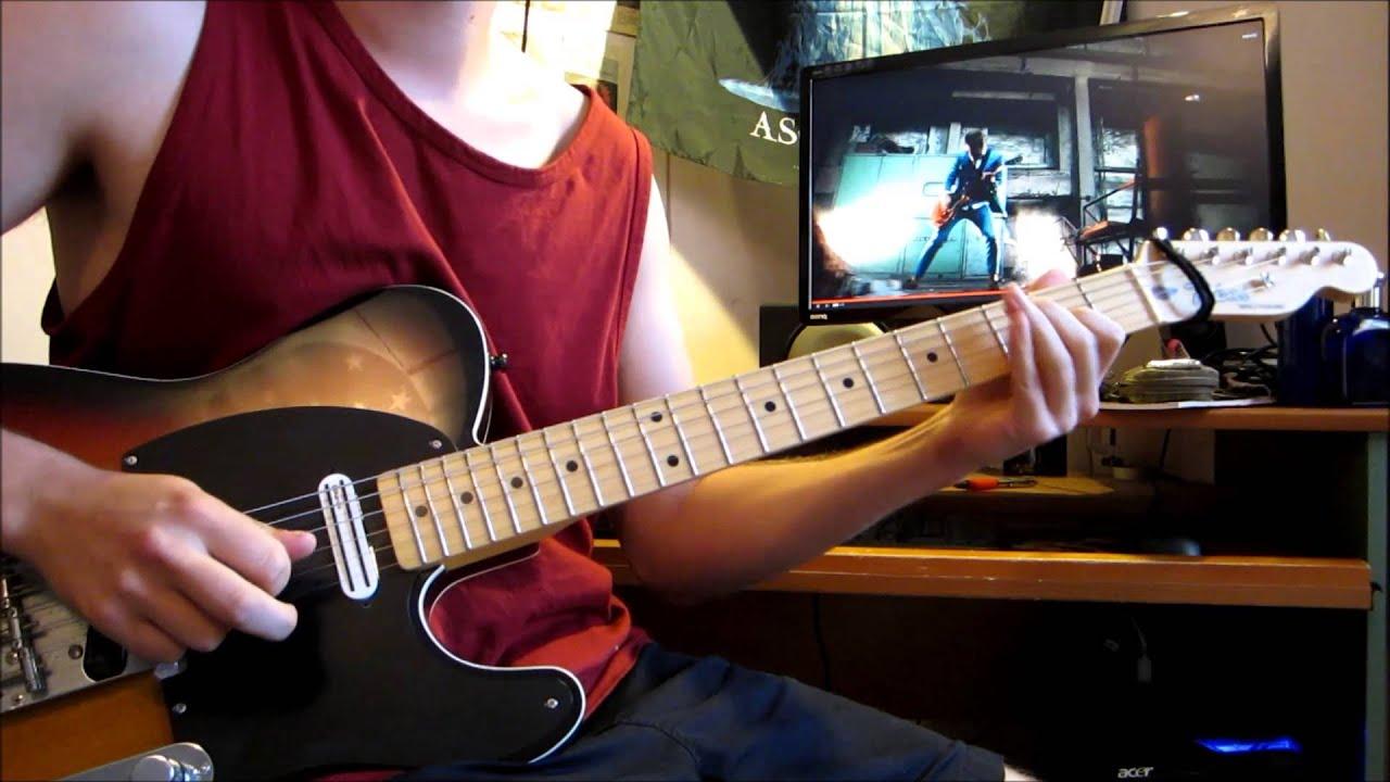 Haloo Helsinki! - Beibi (Guitar Cover w/tabs) - YouTube