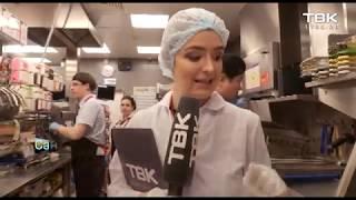 «Проверка» Макдоналдса в Красноярске