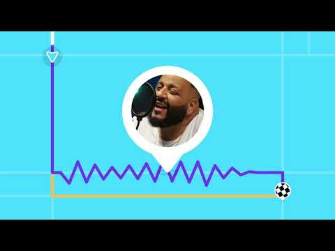 Rose - #Hollywood- DJ Khaled is the Newest Voice on Waze!!