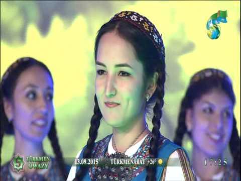 Turkmen Acapella