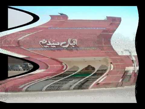 Beautiful Faisalabad by Usman Ali khan.