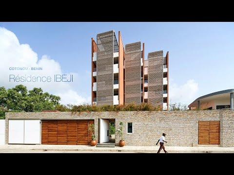 Bénin Cotonou | Résidence IBEJI