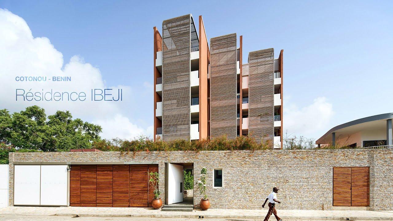Download Bénin Cotonou   Résidence IBEJI