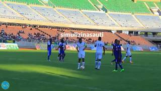 Samatta 4-2 Kiba: Tazama Alikiba alivyokosa penalti kwa kupaisha juu