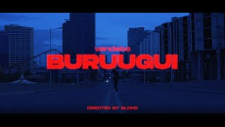 Vandebo - Buruugui (Official Music Video) prod.by 976Beatz