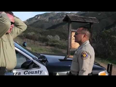 Ventura County Sheriff Announces Plans to Evaluate Use of ...