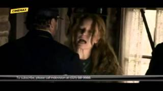 Trailer Cinemax  Deliverance Creek