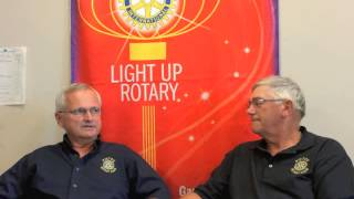 A Message from the Rotary Club of Pictou