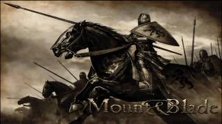 Mount and Blade Warband music - Town Neutral.