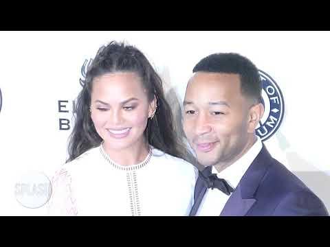 Chrissy Teigen made John Legend a better person   Daily Celebrity News   Splash TV
