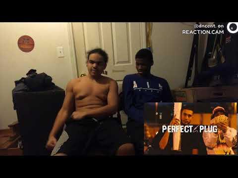Shoreline Mafia - Break a Bitch Bacc (Prod Beatboy) REACTION