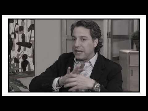 RSTV - Thom Filicia Interview, Part 2 - TV Designer