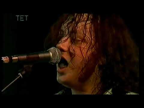 Агата Кристи Как на войне (Live 1997)