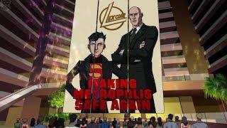 DNA Supermans   Reign of the Supermen