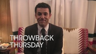 "Throwback Thursday: Fred Savage ""The Wonder Years"