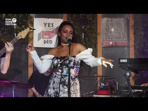 STAY HOME FESTIVAL: Live Concert с Preyah