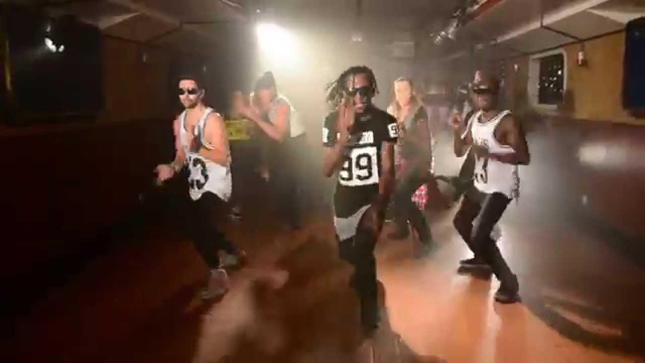 Dancehall choreography by A NI MAL