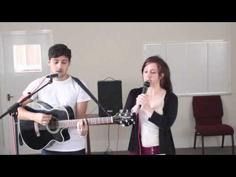 Enrique Iglesias - Say it (Oliver Ledger Castro & Amy Witherden cover)
