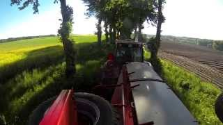 Best of 2014 | Agriculture in Poland & Germany [HD1080]