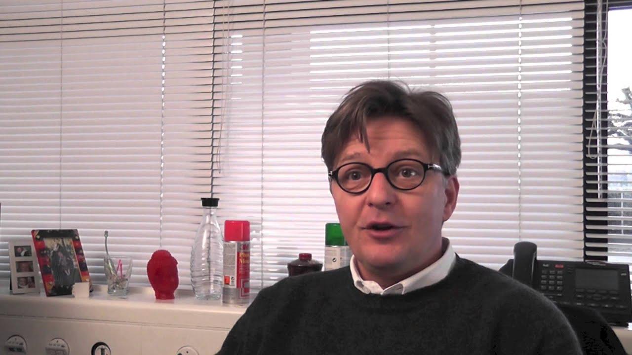 Ausstattungsleiter Jörg Zielinski im Interview - YouTube