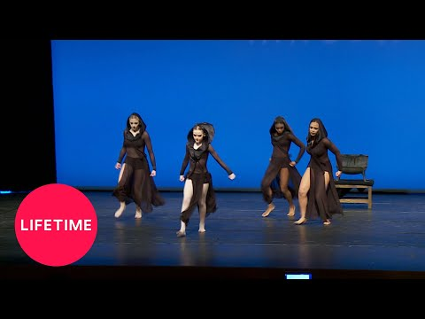 "Dance Moms: Irreplaceables Group Dance: ""The Coven"" (Season 7, Episode 26) | Lifetime"
