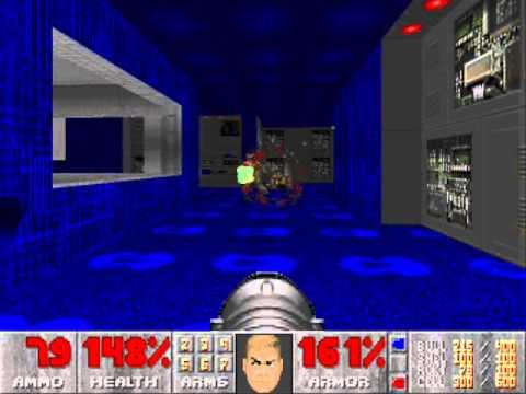 TNT Evilution (100%) Walkthrough (Map18: Mill)