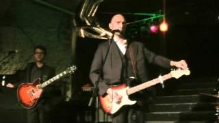 ERIC PFEIL - Live in München