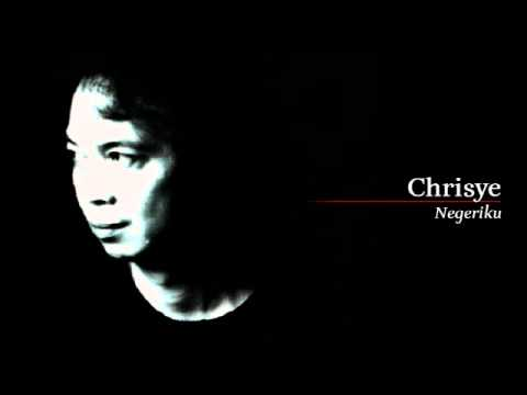 Chrisye - Negeriku