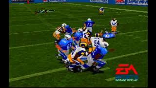 Madden NFL 2000 PlayStation St