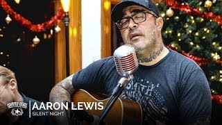 Baixar Aaron Lewis - Silent Night (Acoustic Cover) // Country Rebel Christmas Sessions