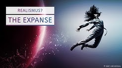 Realistische Science-Fiction: The Expanse
