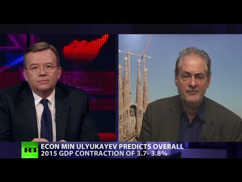 CrossTalk: Returning to Growth